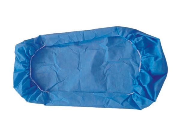 一次性使用床罩