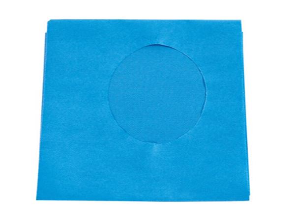 一次性使用洞巾